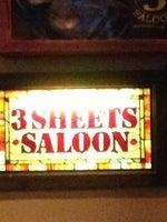 3 Sheets Saloon