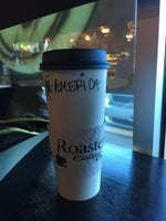 Roasters Coffee Cafe