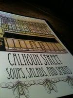 Calhoun St. Soups Salads and Spirits