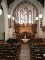 North Park Covenant Church