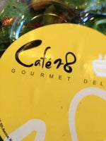 Cafe 28