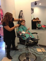All About Me Kids Salon
