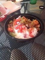 Cal Eats Fresh Mexican Grill