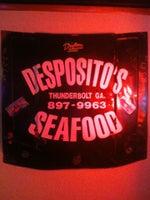 Desposito's