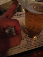 The Anchor Bar