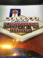 Lumpy's Diner Express