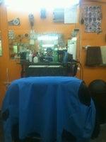 Black Gold Barber Shop