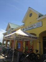 Big Daddy's Bikes and Beach Sports