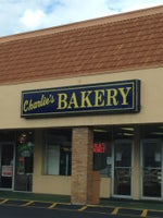 Charlie's Gourmet Pastries