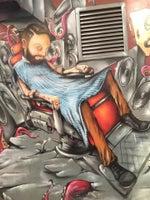 On The Mark Barbershop