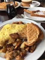 Bayard Cafe