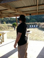 Cedar Ridge Shooting Range