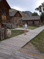 Jackson Hot Springs Resort