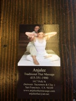 Anjalee Thai Massage