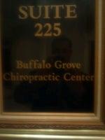 Buffalo Grove Chiropractic Center
