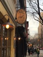Paul & Jimmy's