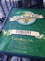 The Irish Bred Pub