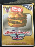Shawn's House Of Burgers