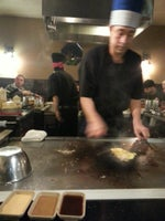 Hakata Japanese Steakhouse