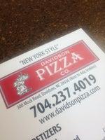 Davidson Pizza Co.