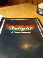Roman Delight of Fountainville