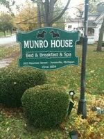 Munro House Bed & Breakfast