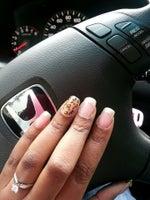 Magic Nails