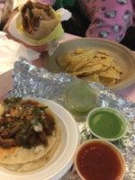 Maria's Rico Tacos