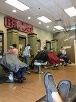 Alps Barber  & The Salon