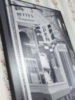 Betty's Restaurant