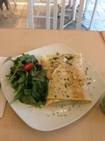 Pastel Creperie & Dessert House