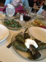 Nicola's Lebanese Restaurant