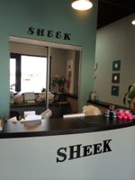 Sheek Hair Design