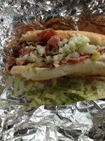 Captain Nemo's Submarine Sandwiches