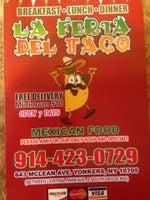 La Feria Del Taco