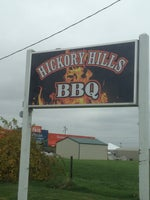 Hickory Hills Barbecue
