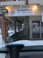 Mountain High Sandwich Co