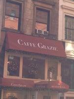 Caffe Grazie