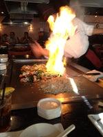 Saito's Japanese Steakhouse