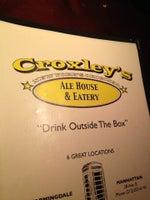 Croxley's Ale House
