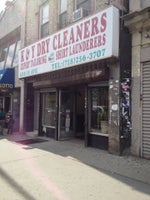 K & Y Dry Cleaners