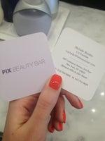 Fix Beauty Bar