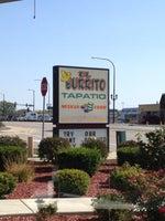 El Burrito Tapatio