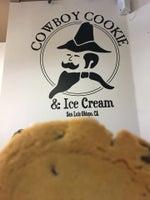 Cowboy Cookie n' Grub