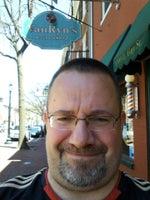 Van Ryn's Barber Shop
