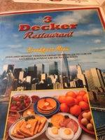 3 Decker Restaurant