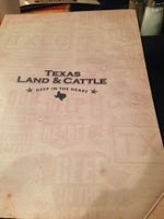 Texas Land and Cattle Steakhouse