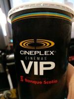 Cineplex Cinemas Lansdowne VIP