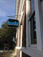 Kudu Coffee & Craft Beer