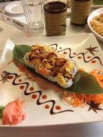 Fuji Yama Asian Bistro